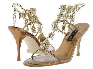 Koleksi kasut-kasut artis terkenal Malaysia - 13 July 2