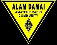 Alam Damai Amateur Radio Community Malaysia