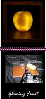 Glowing Fruit