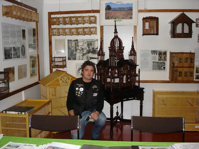harzer roller museum