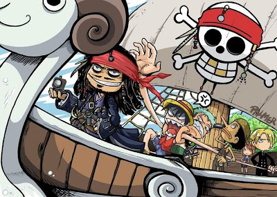 funny one piece 4