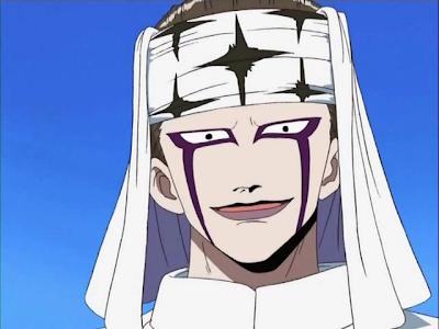 pell anime