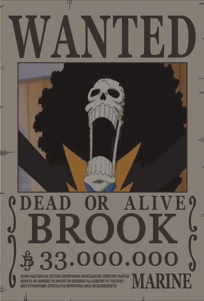 anime pictures bounty brook one piece