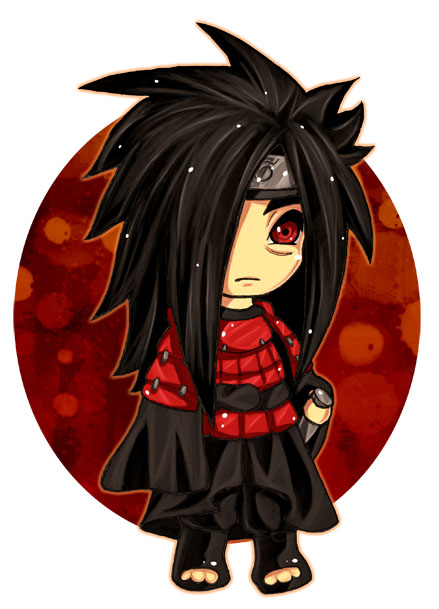 Uchiha Madara. anime cute picture naruto. Eplore more funny and cute picture