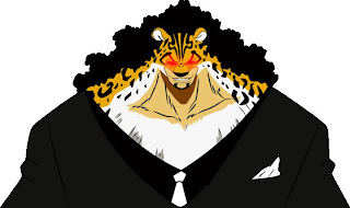 leopard rob lucci anime one piece