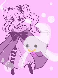 perona anime picture one piece