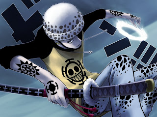 power trafalgar law anime one piece picture