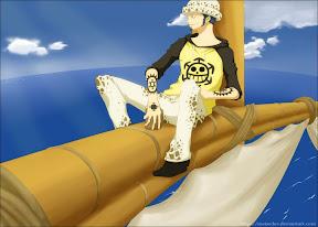 ONE PIECE Trafalgar Law One Piece☆