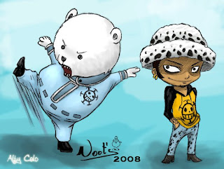 trafalgar law funny cute picture anime