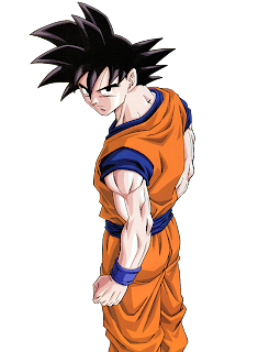 son goku super dragon ball