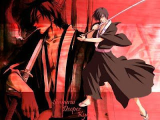 kyo samurai deeper kyoshiro mibu