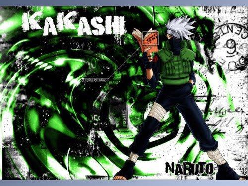 sakura loves kakashi pics