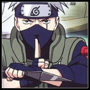 kakashi hatake cool