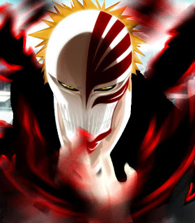 hollow kurosaki ichigo bleach wallpapers
