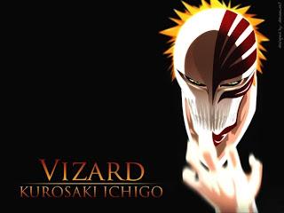 kurosaki ichigo hollow mask wallpaper bleach