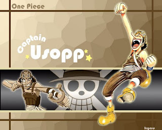 usopp wallpaper one piece anime