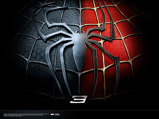 spiderman 4 5 wallpaper black
