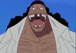 marshall d. teach kurohige blackbeard one piece