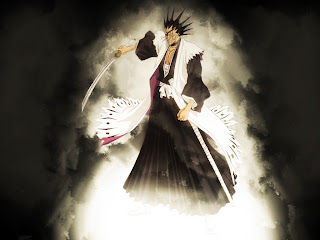 kenpachi zaraki wallpaper anime bleach