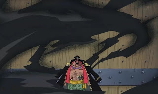 marshall d.teach blackbeard kurohige yonkou one piece anime wallpaper