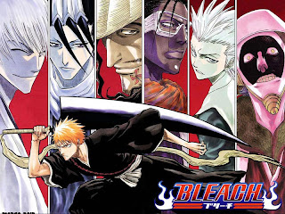 bleach bankai new wallpapers