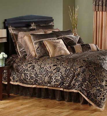 Luxury Bedding Sets - Living Room Ideas