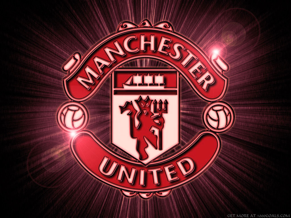 manchester united red devil wallpaper ac milan mu fish cartoon logo ...
