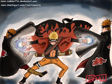#31 Naruto Wallpaper
