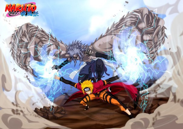 Naruto HD & Widescreen Wallpaper 0.504359819635377