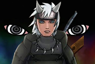 rikudou rikudo sennin sage of 6 paths naruto mode pain rinnegan wallpaper