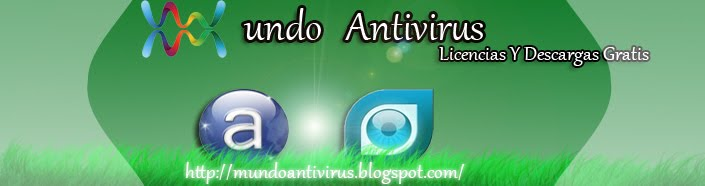 Mundo antivirus