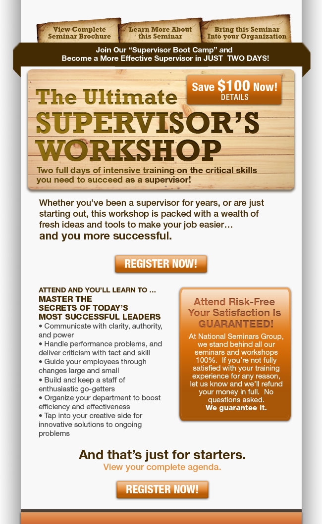 Supervisor'S Workshop Email Invitation ~ Loopdloop Designs