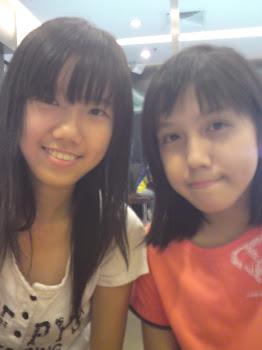 Kelly Ang♥& My Dear Linn♥