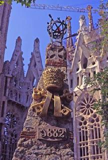 Temple de la Sagrada Familia