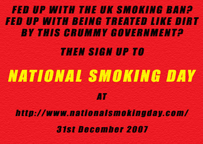National Smoking Day