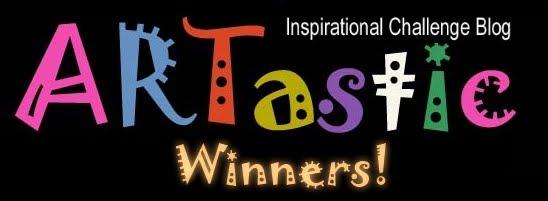 ARTastic Winners