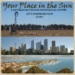 Your Place in the Sun........