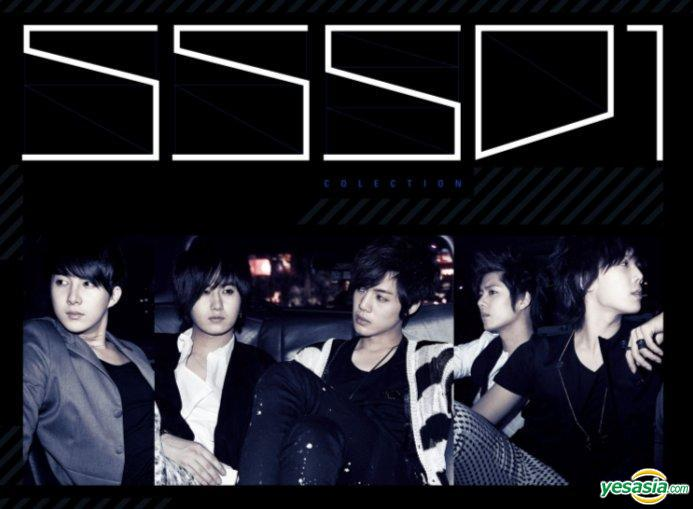 ss501 wallpaper. Tribute to SS501: SS501