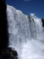 O Poder das Águas