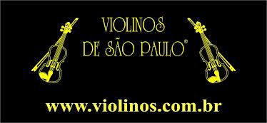 Violinos SP