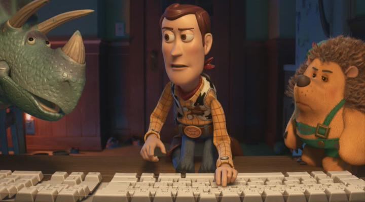 Toy Story 4 Cast : Movie screenies toy story