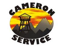キャメロン サービス / CAMERON SERVICE