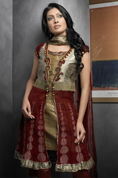 Fancy Frock Style Collection of 2012 : Sadi Style - HD Wallpapers