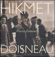 Poesie amore di Nazim Hikmet