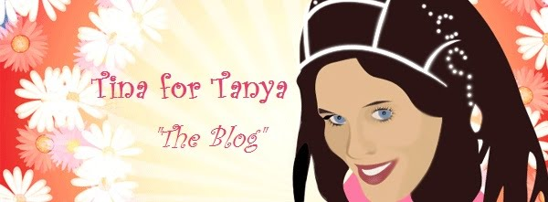 Tina for Tanya (Angus)