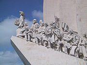 lizbon anıtı