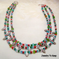 Southwest Inspired Necklace