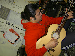 Aquila ja kitara...