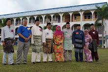 AJK Warigh Menuang Karim 2008.