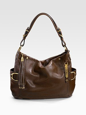 Leather Hobo Bag. professional everyday ag?